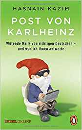 Hasnain Karlheinz