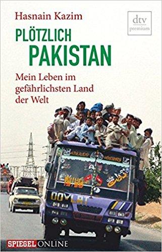 Hasnain Plötzlich Pakistan