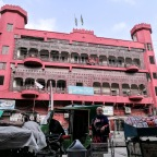 Zwillingsstädte Rawalpindi und Islamabad