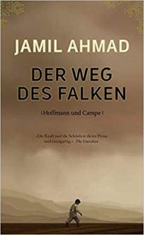 Titelbild Jamila Ahmad Der Weg des Falken